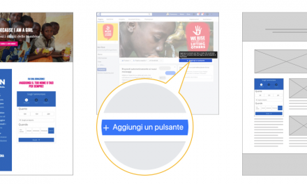 Digital Donation Widget: il form per l'acquisizione digitale!